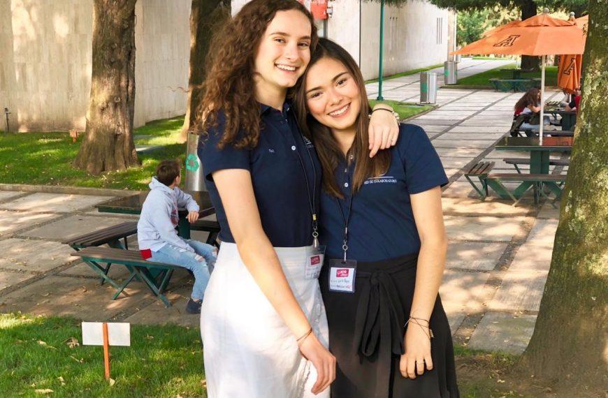 Lucia Rayas – Satélite 17-18