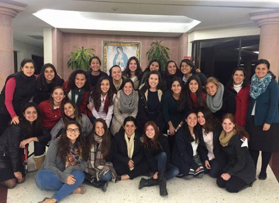 Encuentros Nacionales (mujeres)
