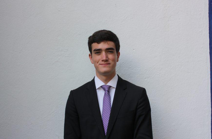 Pablo Rodríguez de la Gala – Dublin Oak 15-16